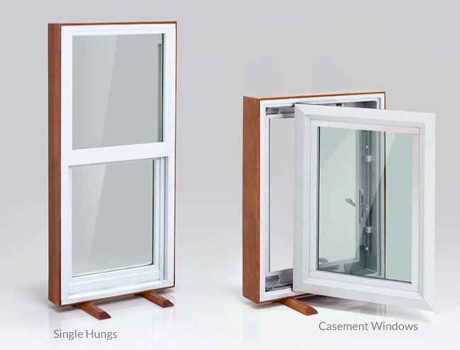 Ocean Impact Windows